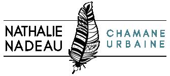 Nathalie Nadeau | Chamane urbaine Logo