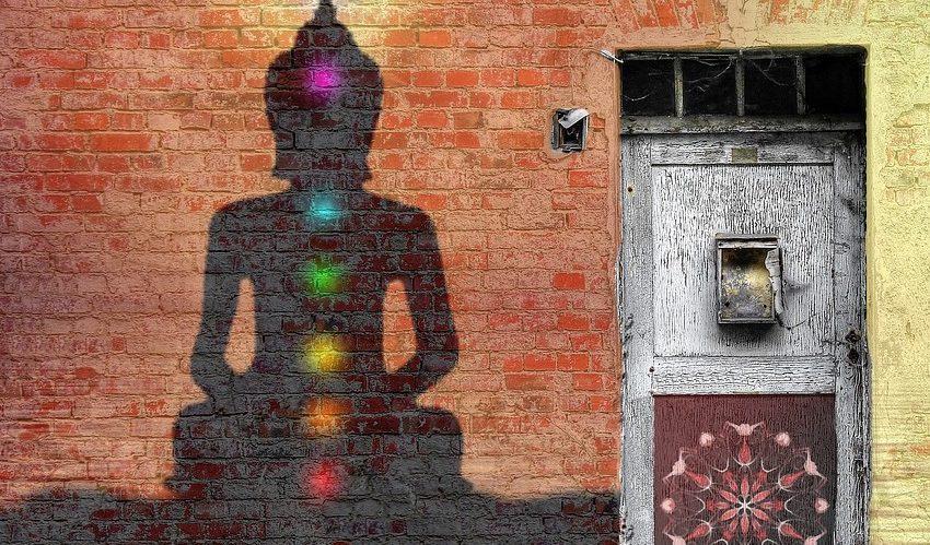 Les chakras principaux - Nettoyage et harmonisation des chakras | Nathalie Nadeau – Chamane Urbaine