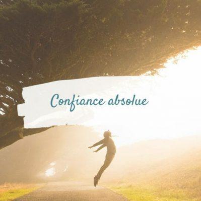 Confiance absolue et animal totem | Voyage Chamanique | Chamane Urbaine