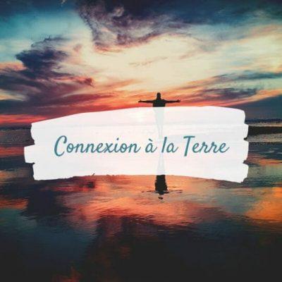 Ancrage et connexion à la Terre-Mère | Voyage Chamanique | Chamane Urbaine