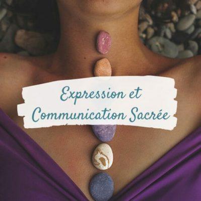 Exprimer son plein potentiel par la communication Sacrée | Voyage Chamanique | Chamane Urbaine
