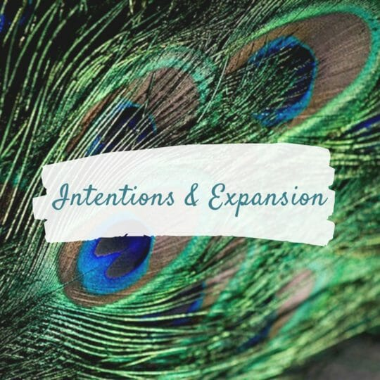 Intentions et Expansion