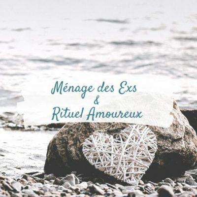 Se libérer d'un ex et rituel amoureux | Rituel | Chamane Urbaine