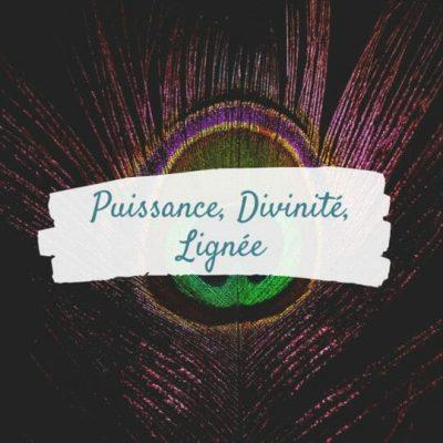 Féminin sacré | Voyage Chamanique | Chamane Urbaine
