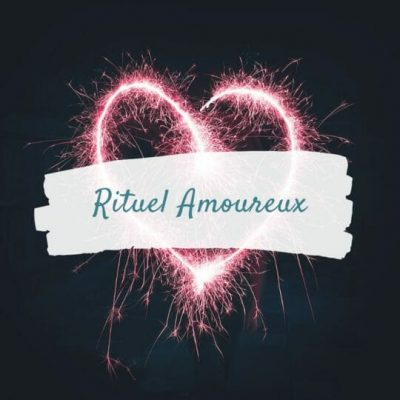 Rituel d'amour | Rituel chamanique | Chamane Urbaine