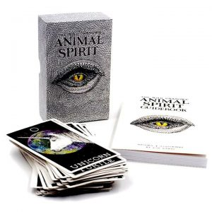 The Wild Unknown Animal Spirit Deck