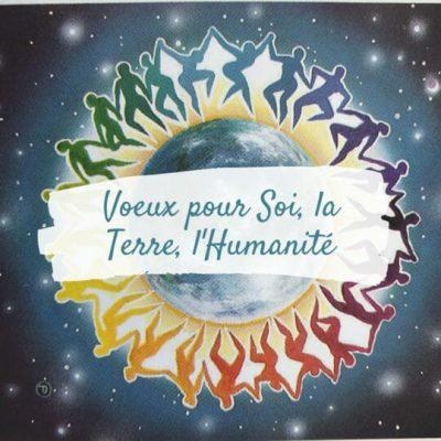 Guérison pour Soi, la Terre et l'Humanité | Voyage Chamanique | Chamane Urbaine
