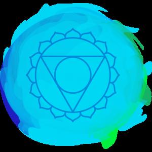 Les chakras | Les 7 chakras principaux - Chakra de la gorge | Nathalie Nadeau – Chamane Urbaine