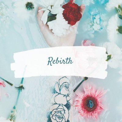rebirth-voyage chamanique - chamane urbaine