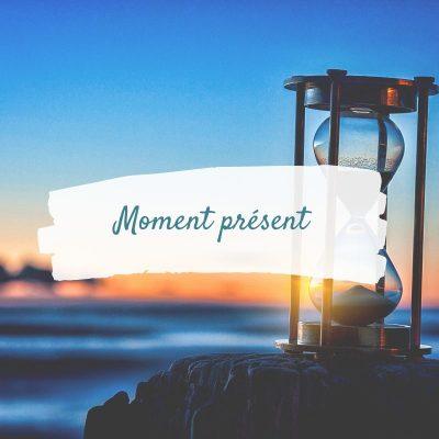 moment present | voyage chamanique |Chamane Urbaine