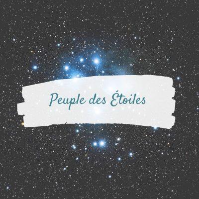 Peuple des étoiles | Rituel chamanique | Chamane Urbaine