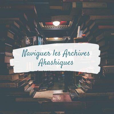 Archives Akashiques
